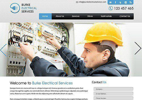 Burke Electrical Services