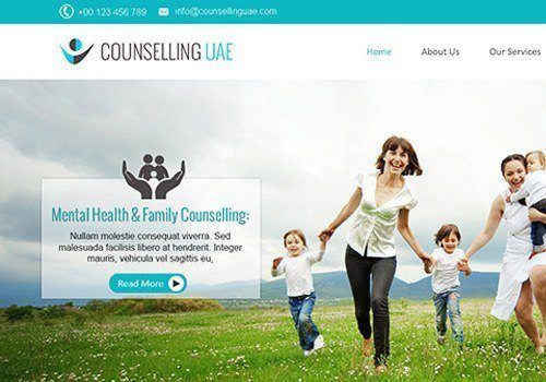 Counselling Uae