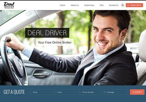 Deal Driver