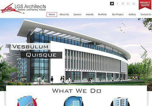 LGS Architects