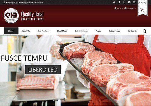 Quality Halal Butchers